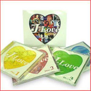 邦楽 オムニバス CDアルバム 『J-LOVE』