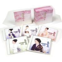 坂本冬美 ベストセレクション〜心〜 CD5枚組
