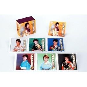 島津亜矢大全集(CD6枚組)