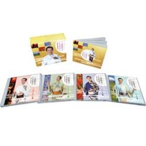 三波春夫の日本唄祭り〜音頭・民謡を唄う CD4枚組