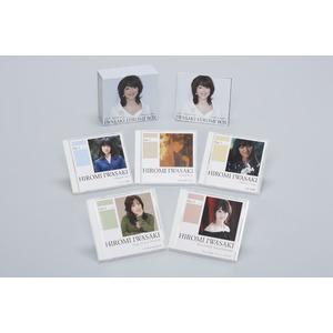 岩崎宏美の世界 【CD5枚組 全89曲】