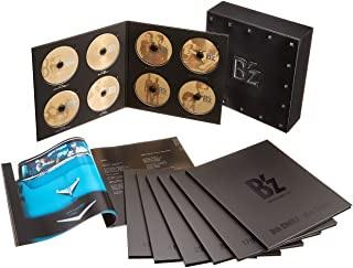 B'z COMPLETE SINGLE BOX 【Black Edition】